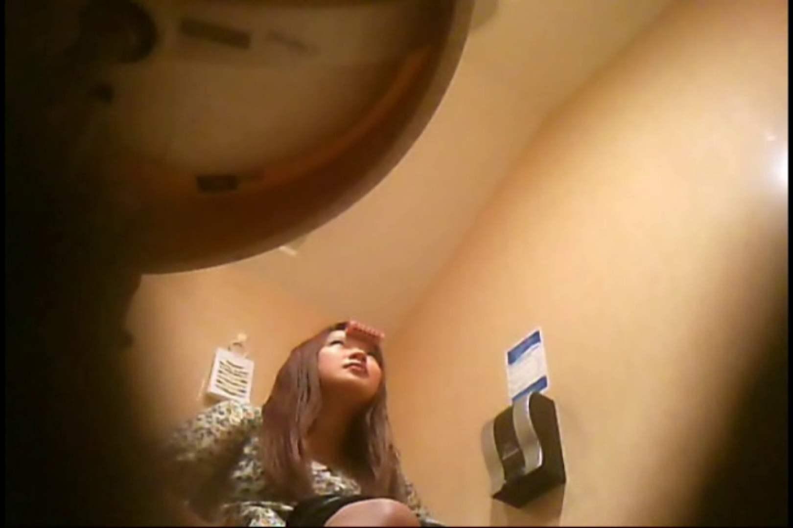 潜入!!女子化粧室盗撮~絶対見られたくない時間~vo,55 エッチな盗撮 盗み撮り動画 103pic 2