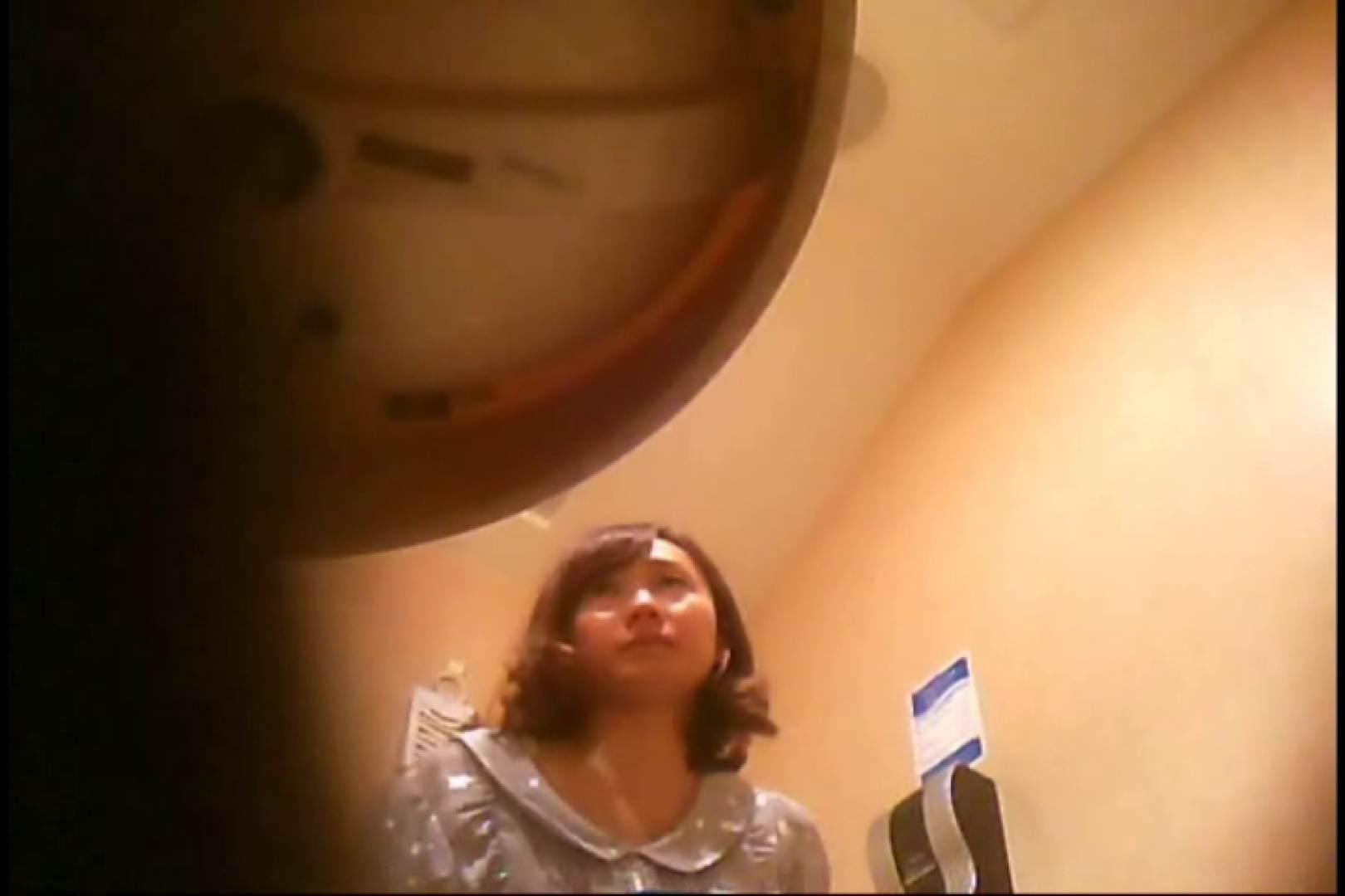 潜入!!女子化粧室盗撮~絶対見られたくない時間~vo,55 エッチな盗撮 盗み撮り動画 103pic 8