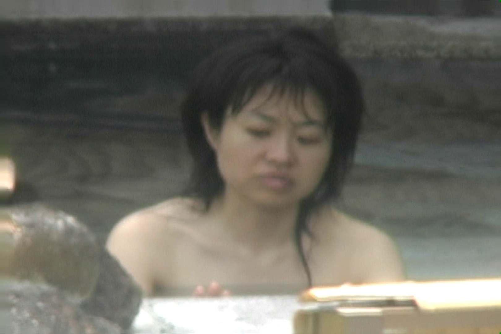 高画質露天女風呂観察 vol.012 HなOL SEX無修正画像 91pic 26