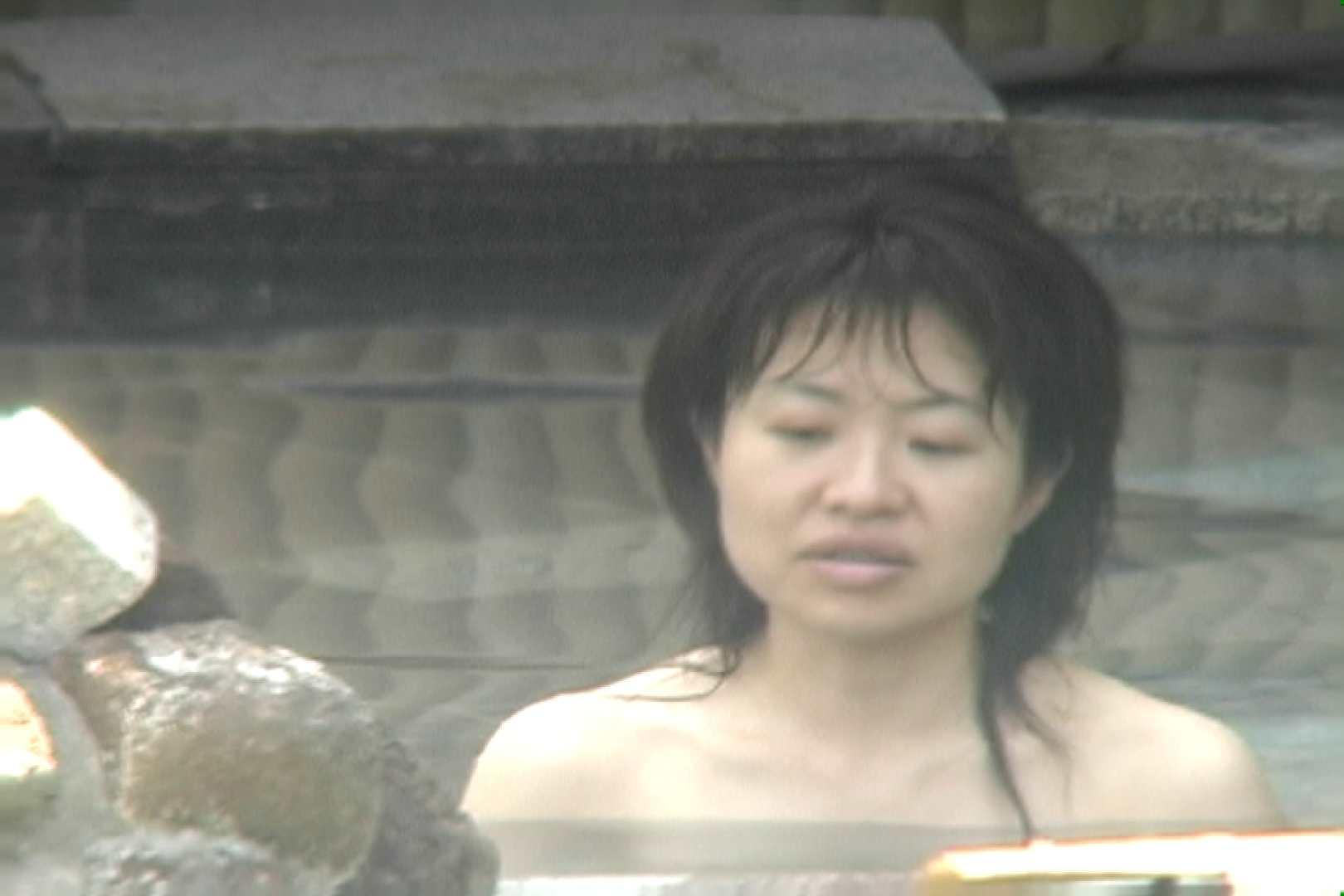高画質露天女風呂観察 vol.012 望遠 濡れ場動画紹介 91pic 47