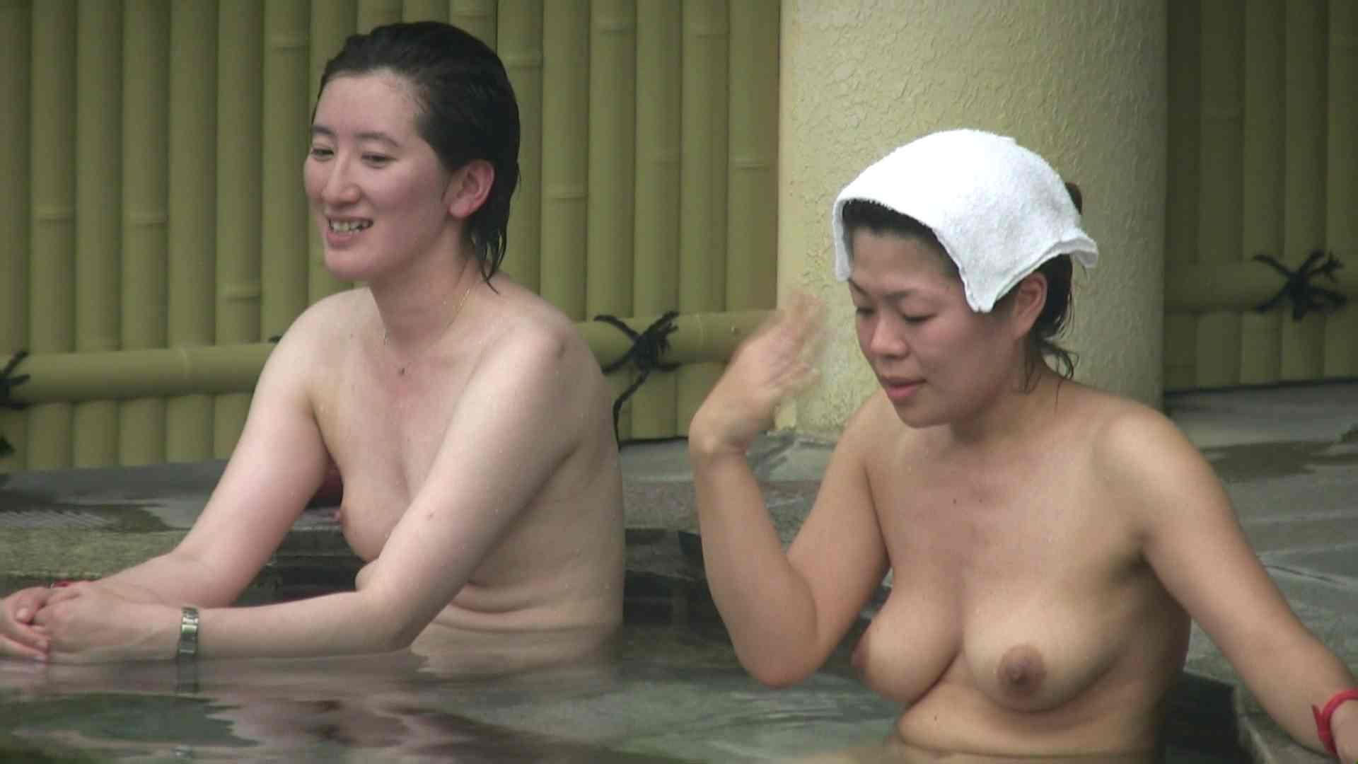 高画質露天女風呂観察 vol.029 高画質 盗み撮り動画 87pic 24