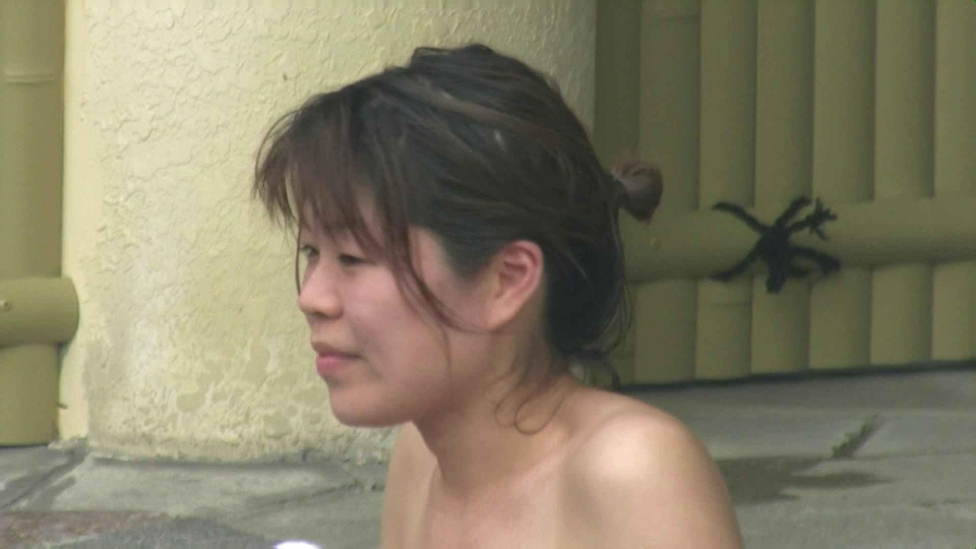 高画質露天女風呂観察 vol.029 望遠 戯れ無修正画像 87pic 62