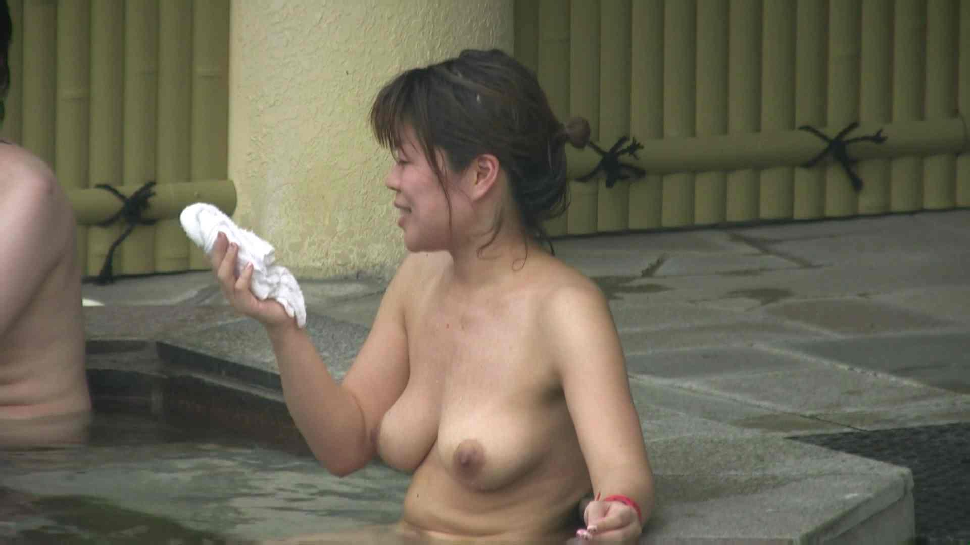高画質露天女風呂観察 vol.029 望遠 戯れ無修正画像 87pic 69