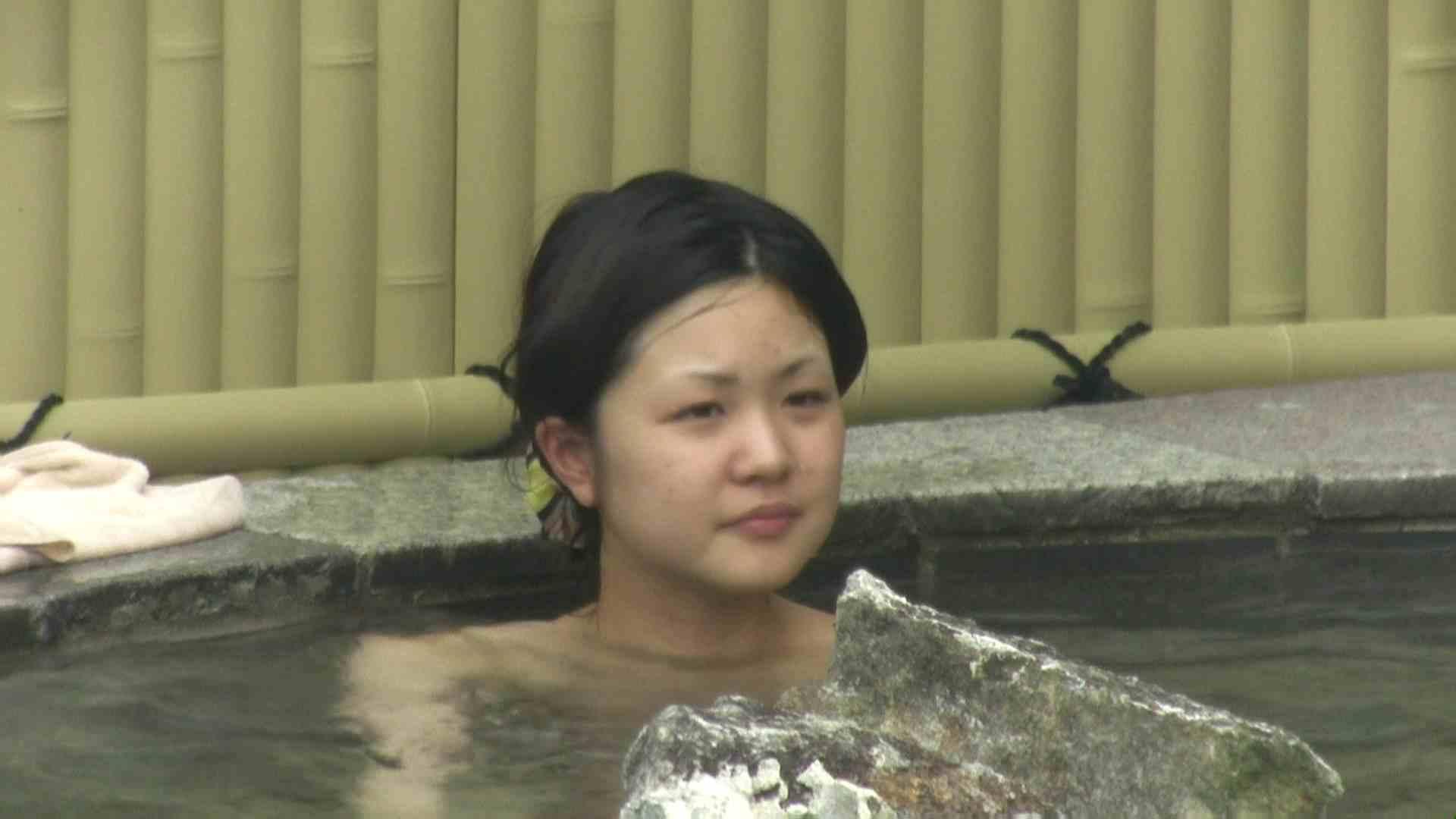 高画質露天女風呂観察 vol.032 入浴 女性器鑑賞 103pic 6