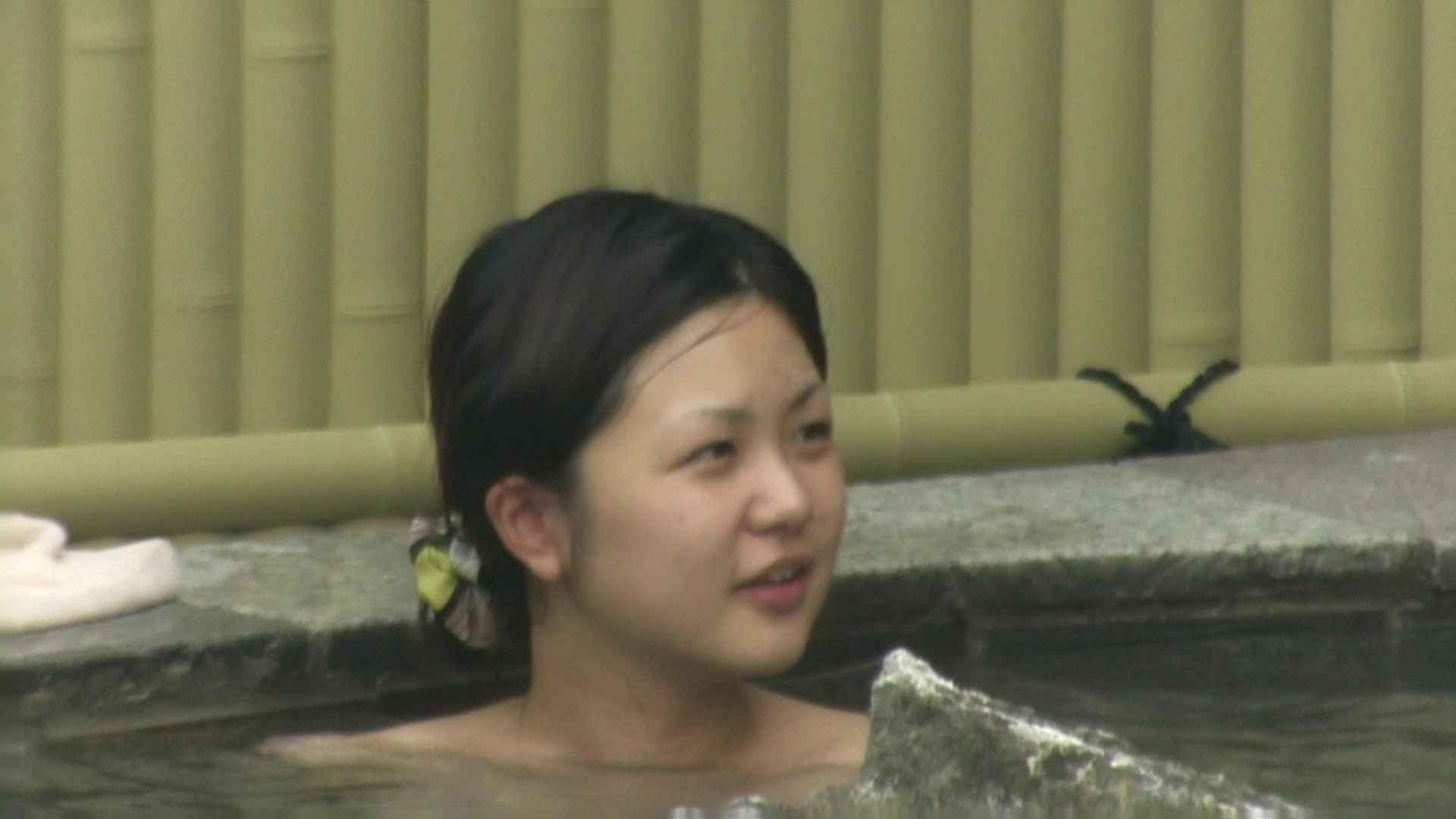 高画質露天女風呂観察 vol.032 入浴 女性器鑑賞 103pic 33