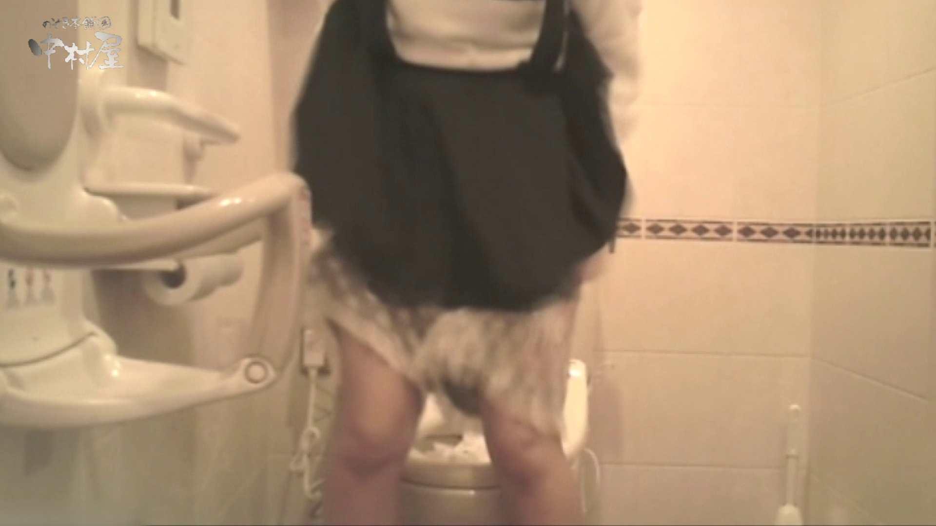 ティーンガールのトイレ覗き‼vol.16 Hな美女 セックス無修正動画無料 99pic 21
