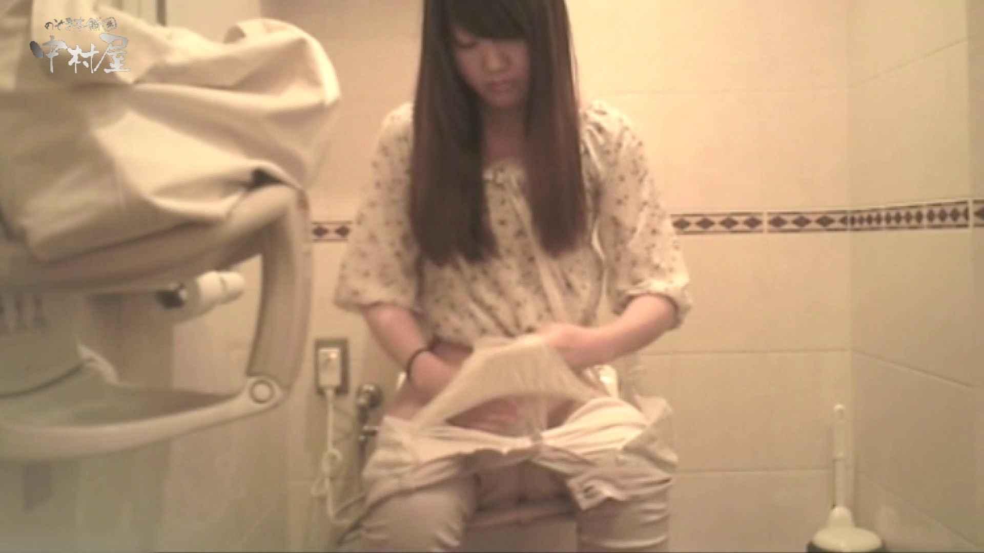 ティーンガールのトイレ覗き‼vol.16 0   0  99pic 37