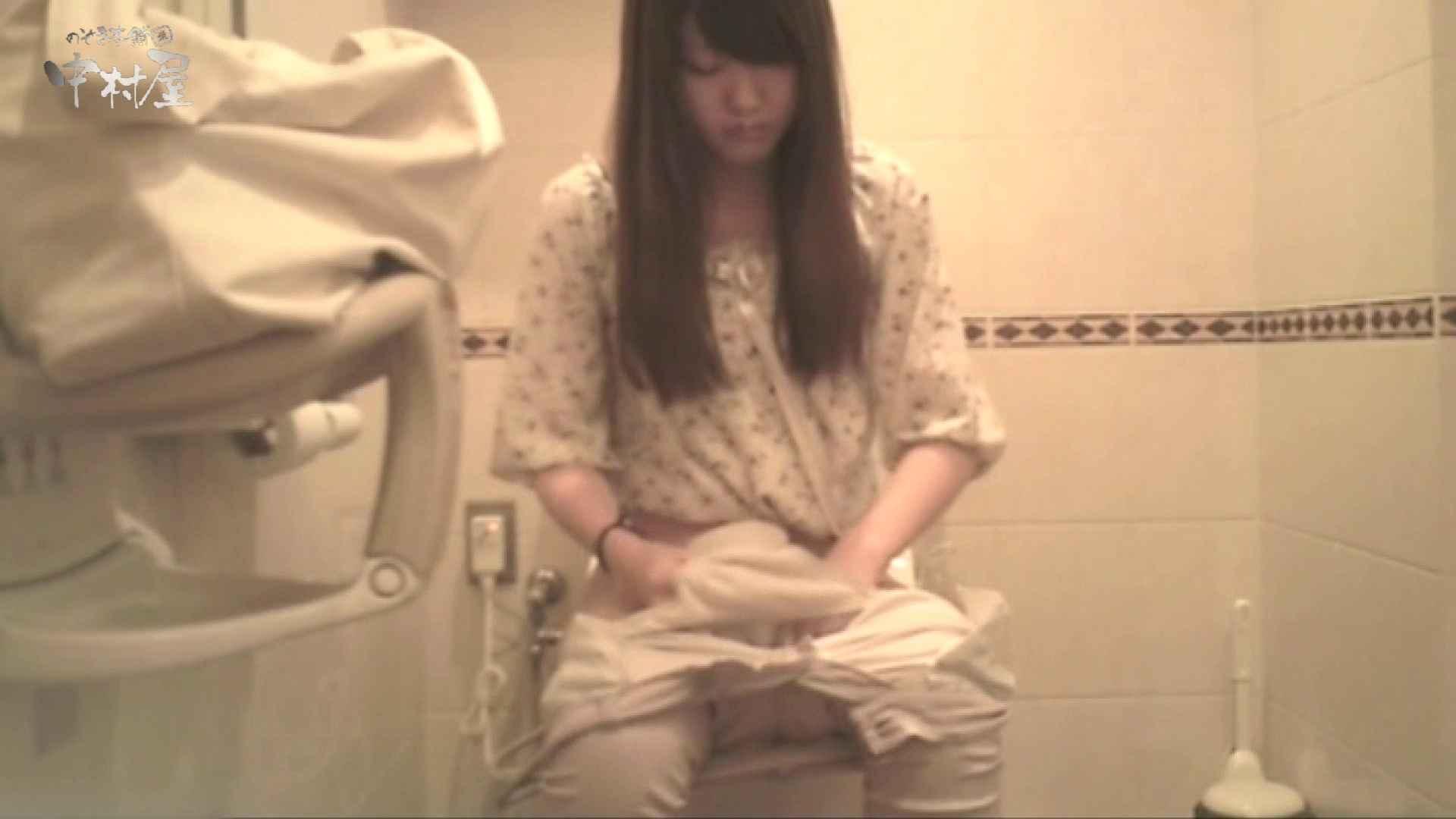 ティーンガールのトイレ覗き‼vol.16 HなOL のぞき動画キャプチャ 99pic 38