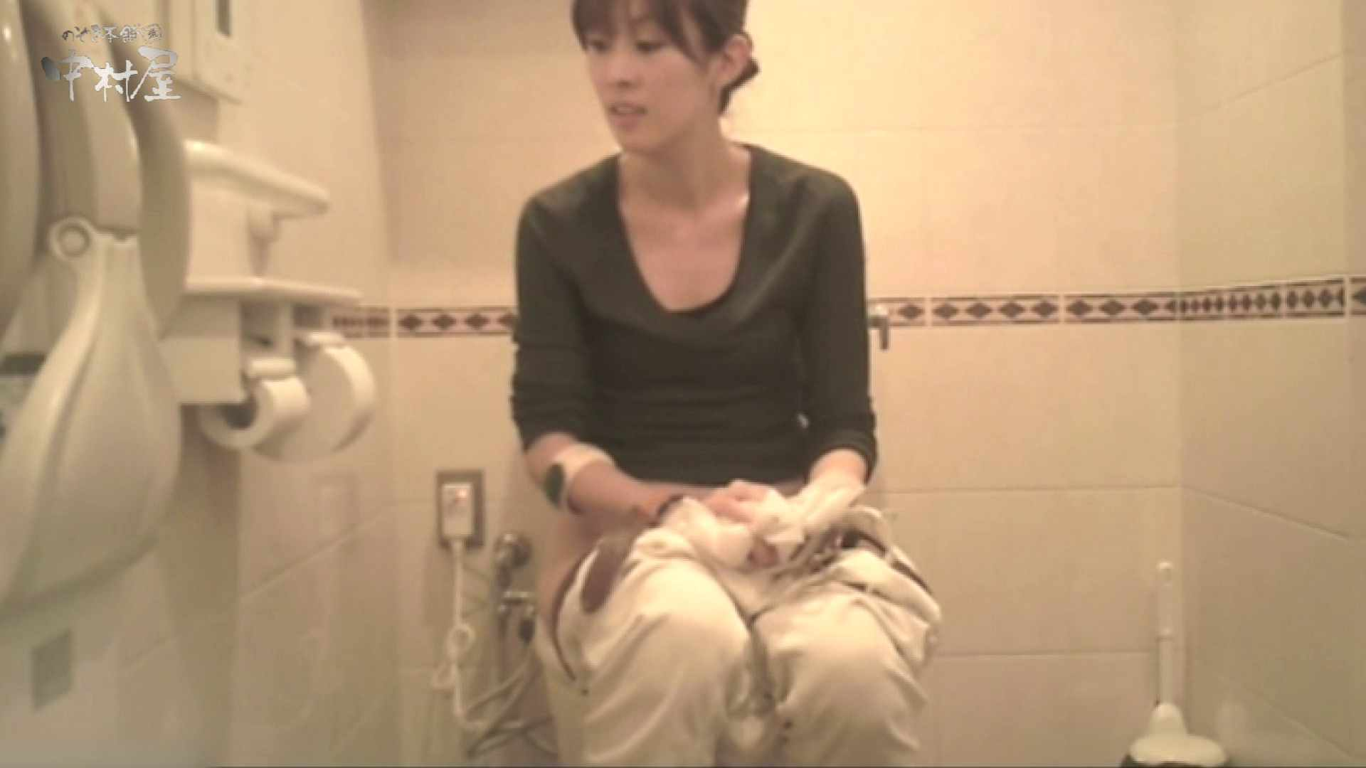 ティーンガールのトイレ覗き‼vol.16 Hな女子大生 オマンコ動画キャプチャ 99pic 61