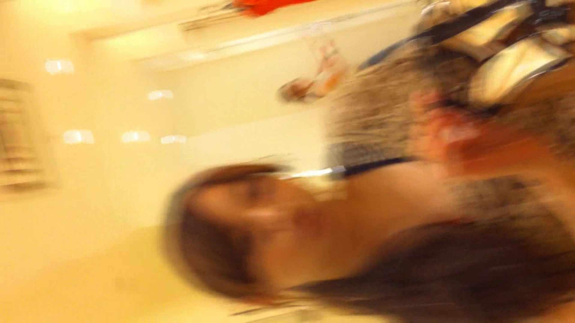 フルHD ショップ店員千人斬り! 大画面ノーカット完全版 vol.09 胸チラ | チラ  93pic 21