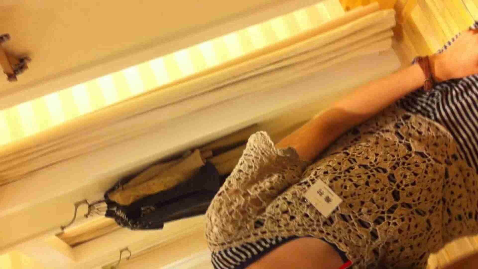 フルHD ショップ店員千人斬り! 大画面ノーカット完全版 vol.09 下着姿 アダルト動画キャプチャ 93pic 34