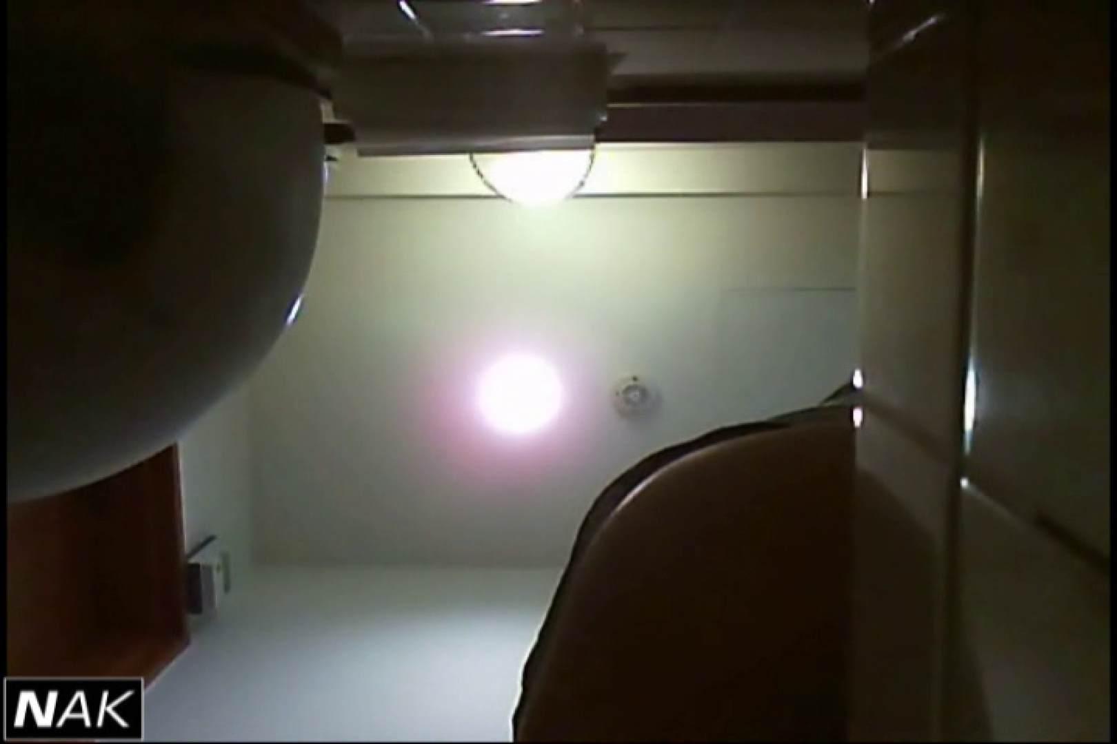 亀さんかわや VIP和式2カメバージョン! vol.14 禁断の黄金水 スケベ動画紹介 100pic 55