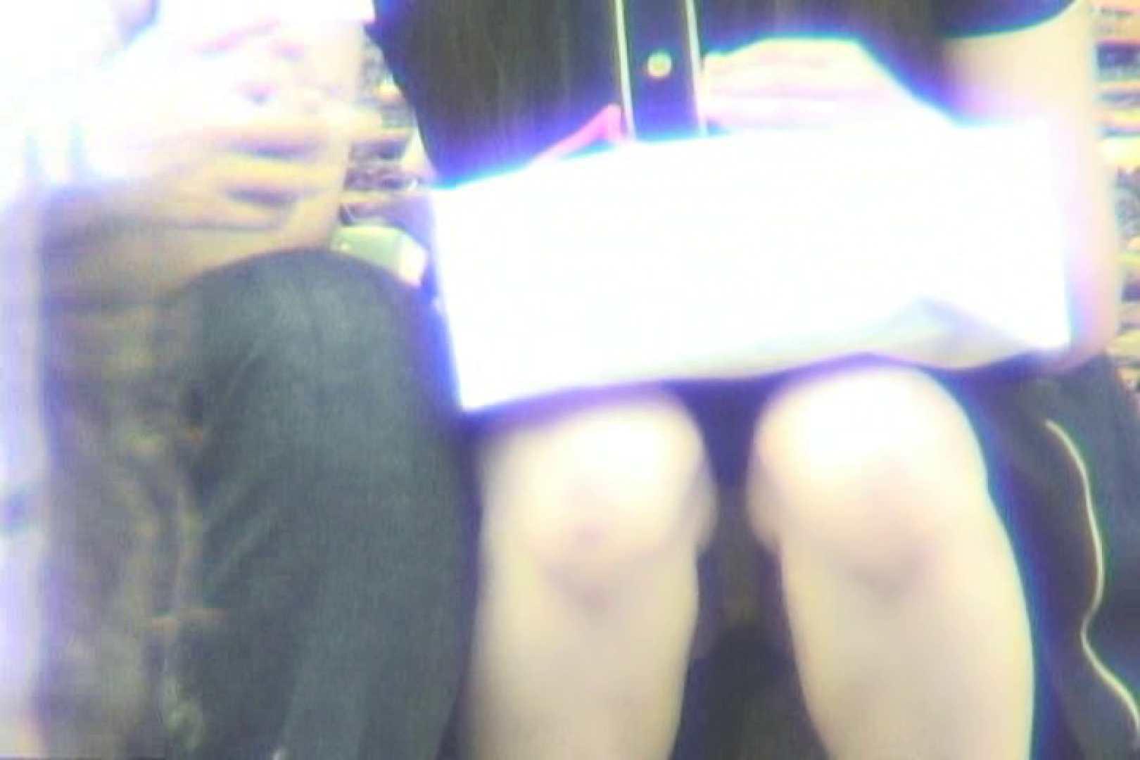 超最新版!春夏秋冬 vol.04 パンティ オマンコ動画キャプチャ 98pic 33