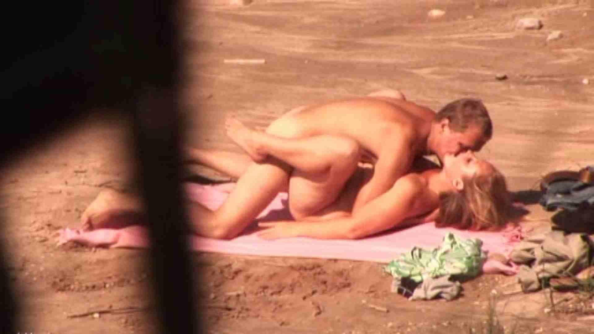 SEX ON THE BEACHvol.9 SEXシーン オマンコ無修正動画無料 96pic 10