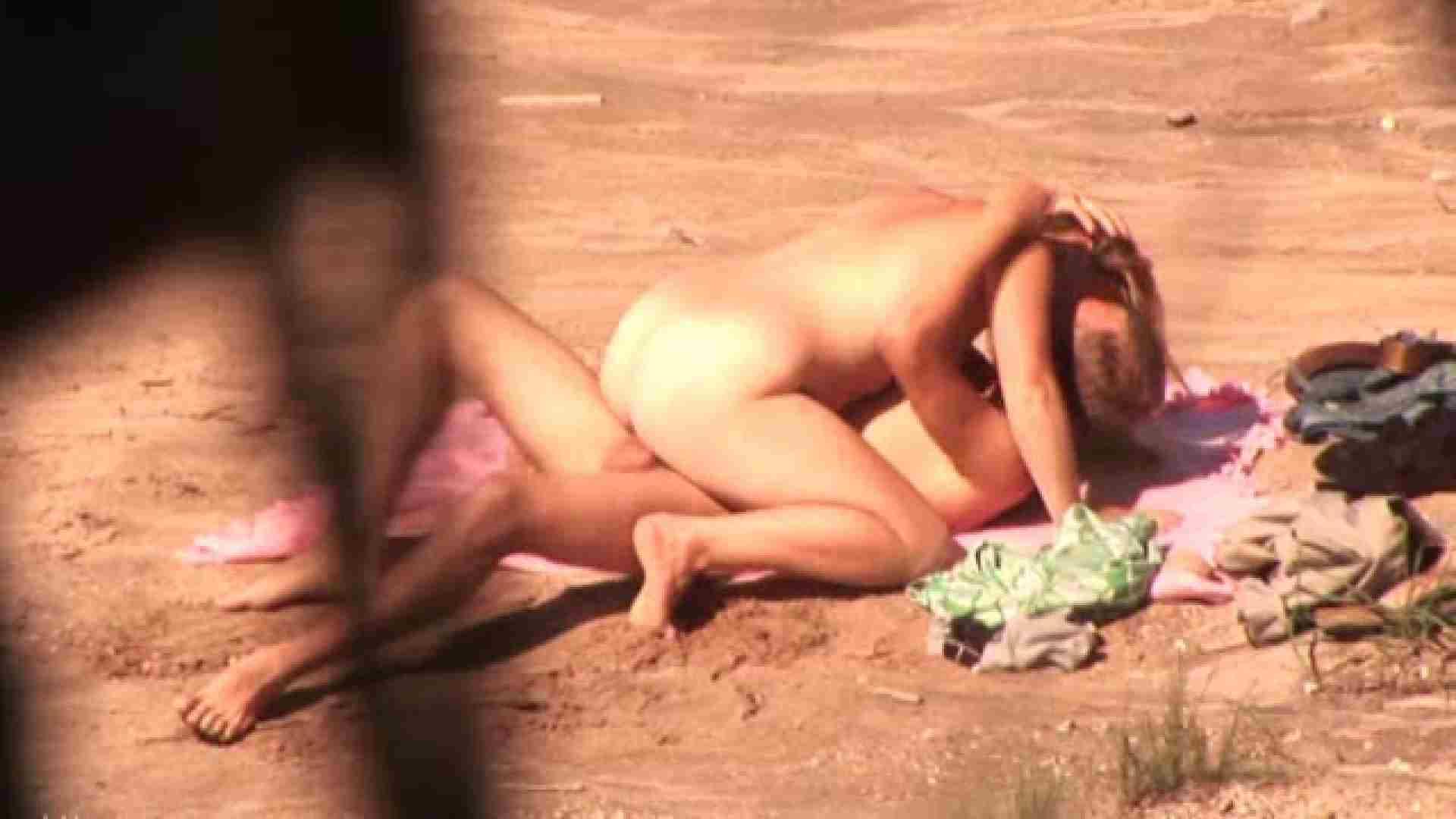 SEX ON THE BEACHvol.9 SEXシーン オマンコ無修正動画無料 96pic 70