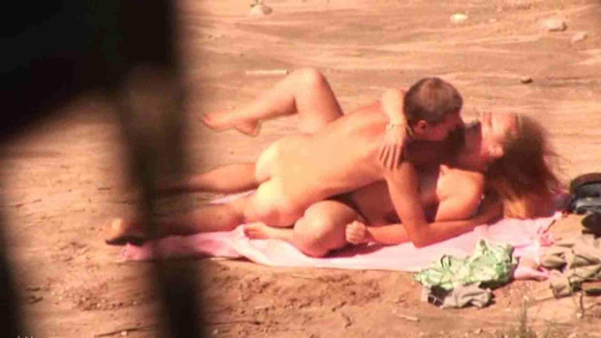 SEX ON THE BEACHvol.9 セックス オマンコ無修正動画無料 96pic 75