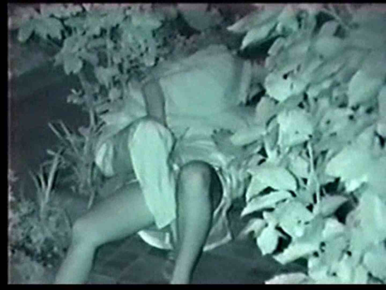 赤外線野外盗撮ファイル カップル 濡れ場動画紹介 104pic 68
