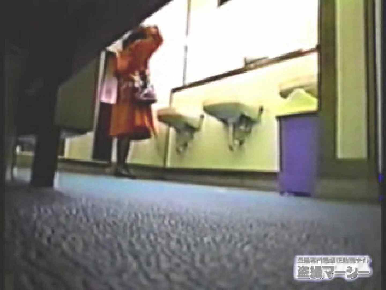 制服女子の使用する厠潜入! オールフリーハンド盗撮! Hな美女 オマンコ無修正動画無料 98pic 76