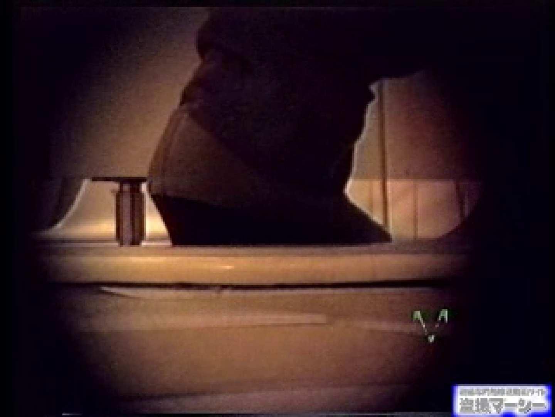 厠の壁に穴を開けて覗きました! 意外とハッキリ観えます! 和式  87pic 40
