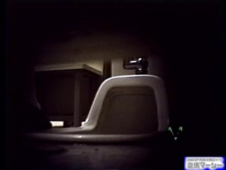 厠の壁に穴を開けて覗きました! 意外とハッキリ観えます! 和式 | 0  87pic 41