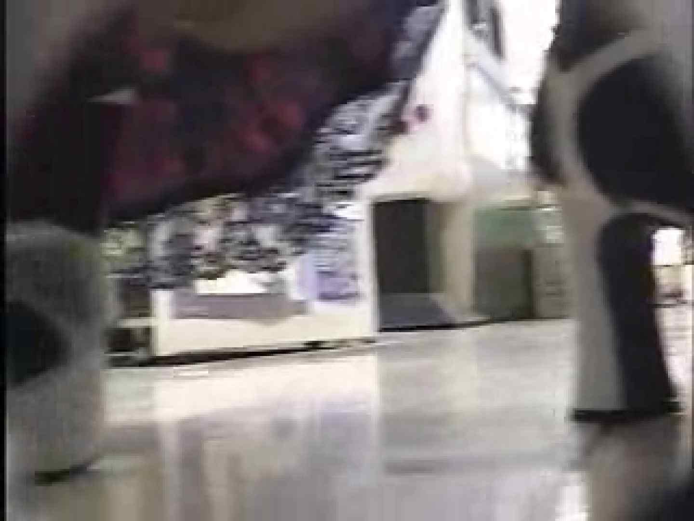 マン毛&マン肉ポロリ! 究極のしゃがみ込みパンツ! vol.02 HなOL ワレメ動画紹介 107pic 50