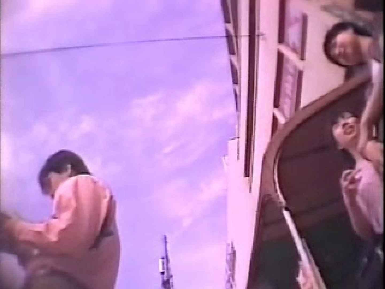 Tバック女子を狙え! ギャル 盗み撮り動画 78pic 9