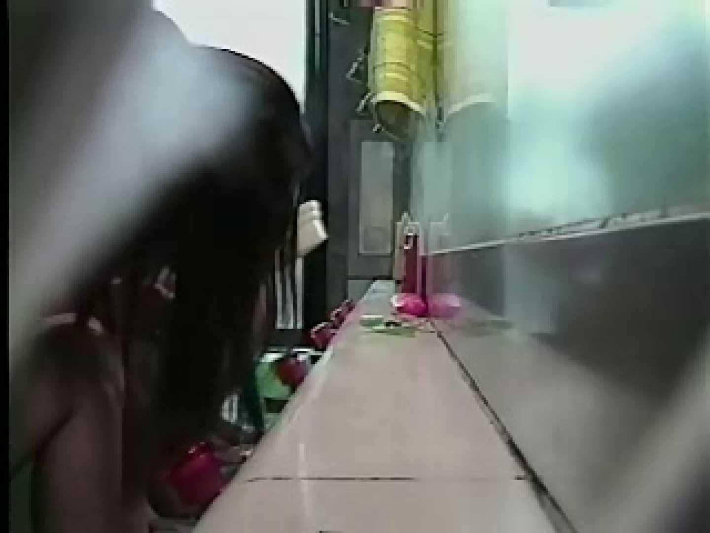 潜入!女子寮!脱衣所&洗い場&浴槽! vol.03 HなOL おめこ無修正動画無料 109pic 37