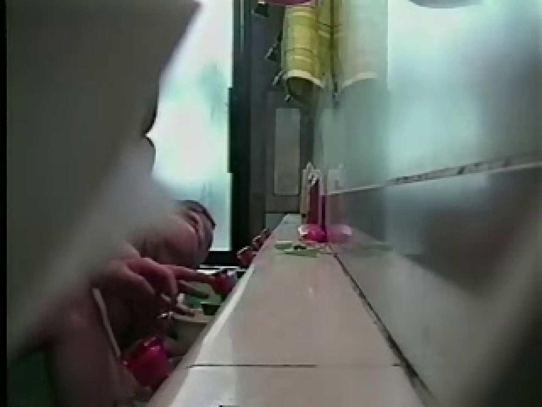 潜入!女子寮!脱衣所&洗い場&浴槽! vol.03 脱衣所 ヌード画像 109pic 39