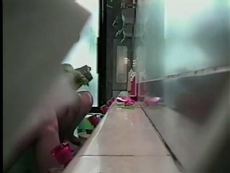 潜入!女子寮!脱衣所&洗い場&浴槽! vol.03 女子寮 すけべAV動画紹介 109pic 41