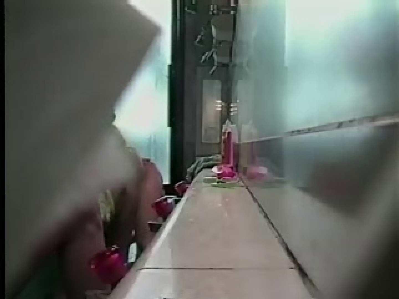 潜入!女子寮!脱衣所&洗い場&浴槽! vol.03 潜入 | 0  109pic 43