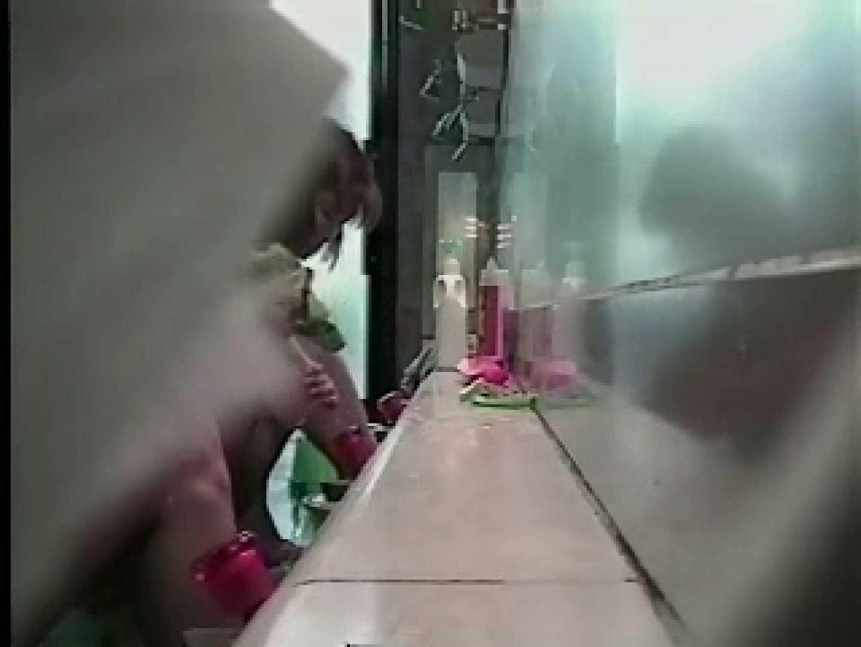 潜入!女子寮!脱衣所&洗い場&浴槽! vol.03 丸見え オマンコ動画キャプチャ 109pic 45