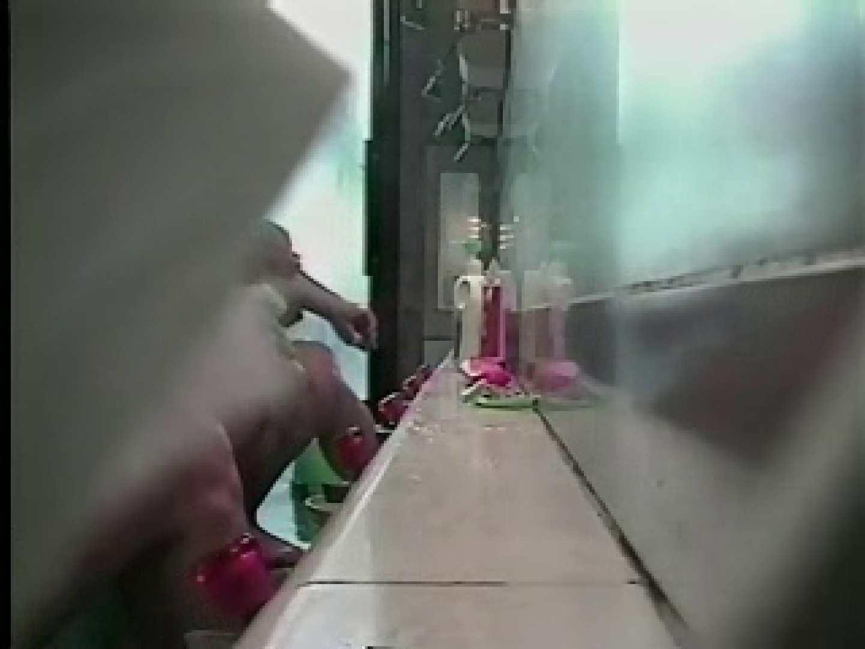潜入!女子寮!脱衣所&洗い場&浴槽! vol.03 全裸映像 おめこ無修正画像 109pic 47