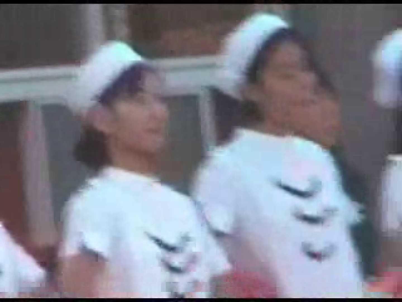 あぁ~愛くるしい嬢達!アンスコ全開! vol.02 パンティ  89pic 10