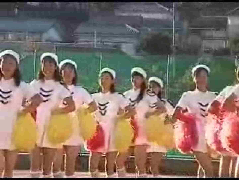 あぁ~愛くるしい嬢達!アンスコ全開! vol.02 パンティ  89pic 20