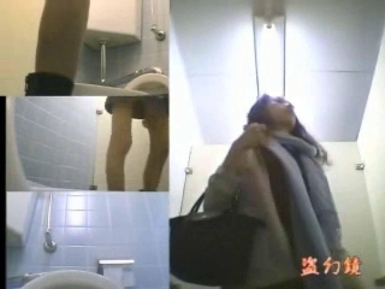 伝説の和式トイレ3 ギャル 盗撮動画紹介 83pic 12