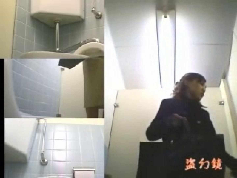 伝説の和式トイレ3 ギャル 盗撮動画紹介 83pic 30