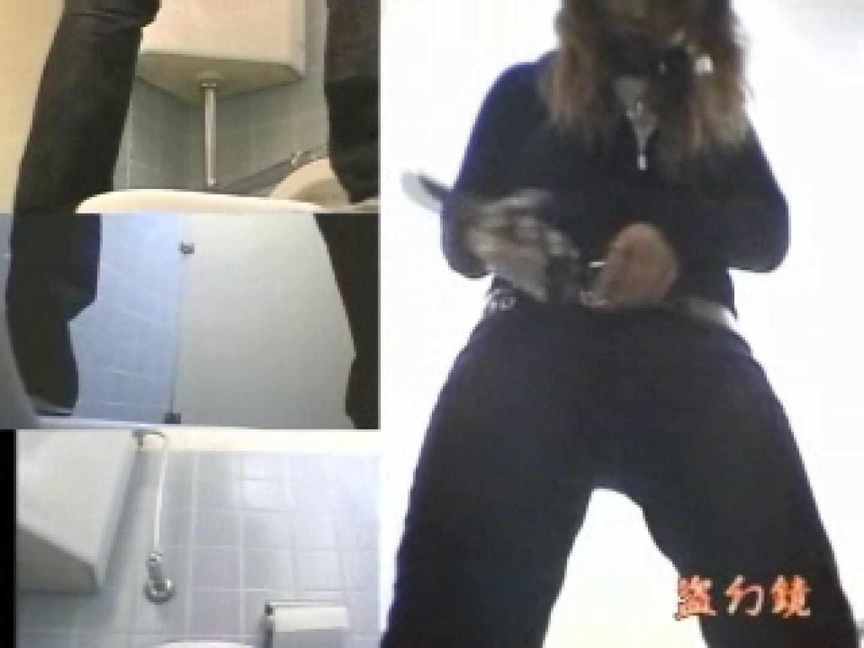 伝説の和式トイレ3 マルチアングル 濡れ場動画紹介 83pic 61