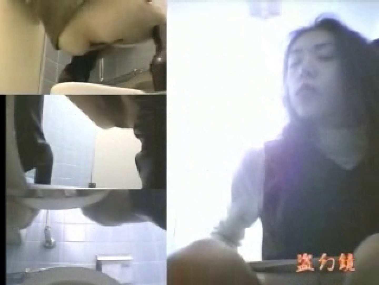 伝説の和式トイレ3 マルチアングル 濡れ場動画紹介 83pic 79