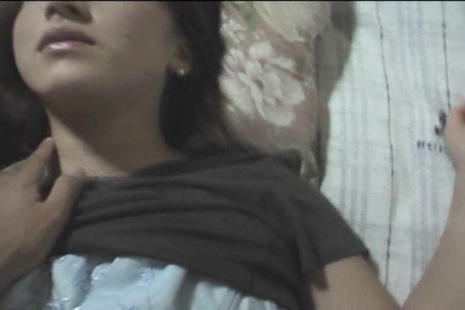 Sex in the dream!泥酔女10 下着姿 | 0  113pic 109