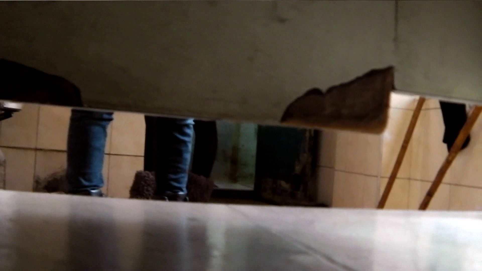 【世界の射窓から】世界の射窓から vol.1前編 洗面所  87pic 33