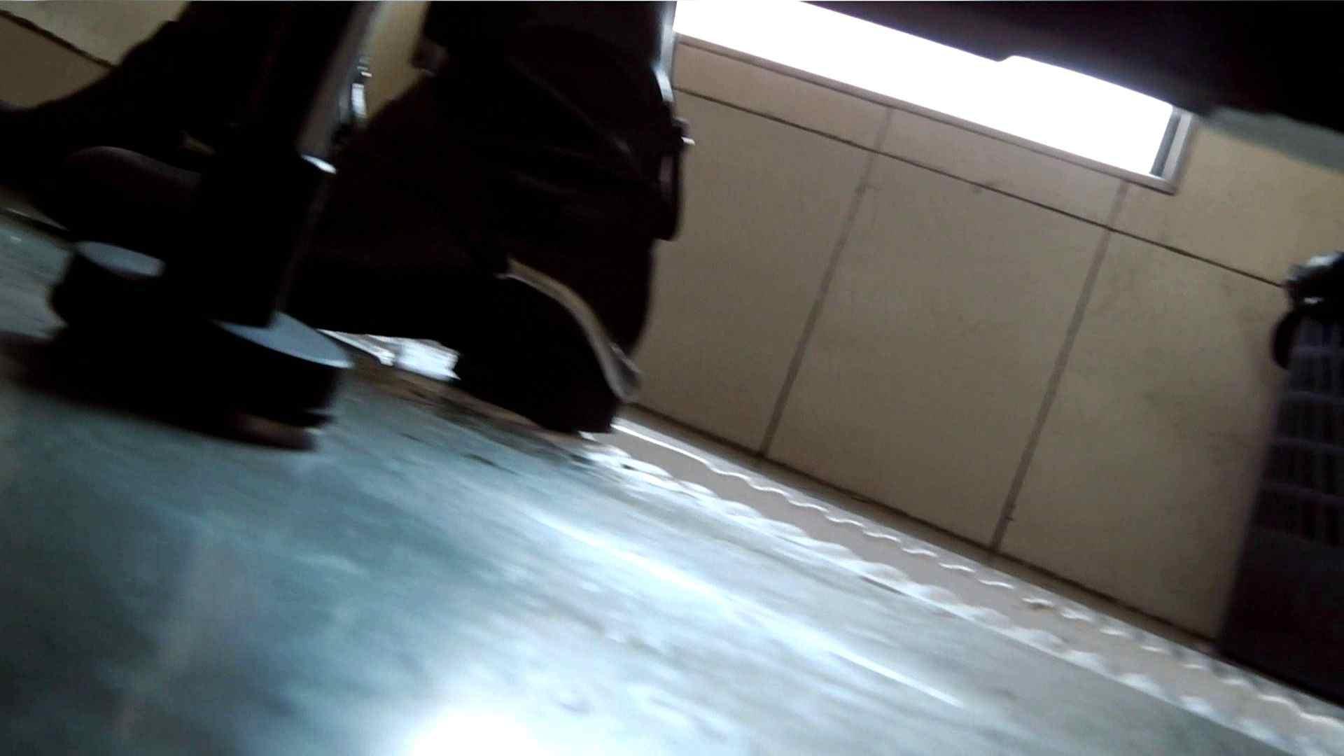 【世界の射窓から】世界の射窓から vol.1前編 洗面所   0  87pic 85