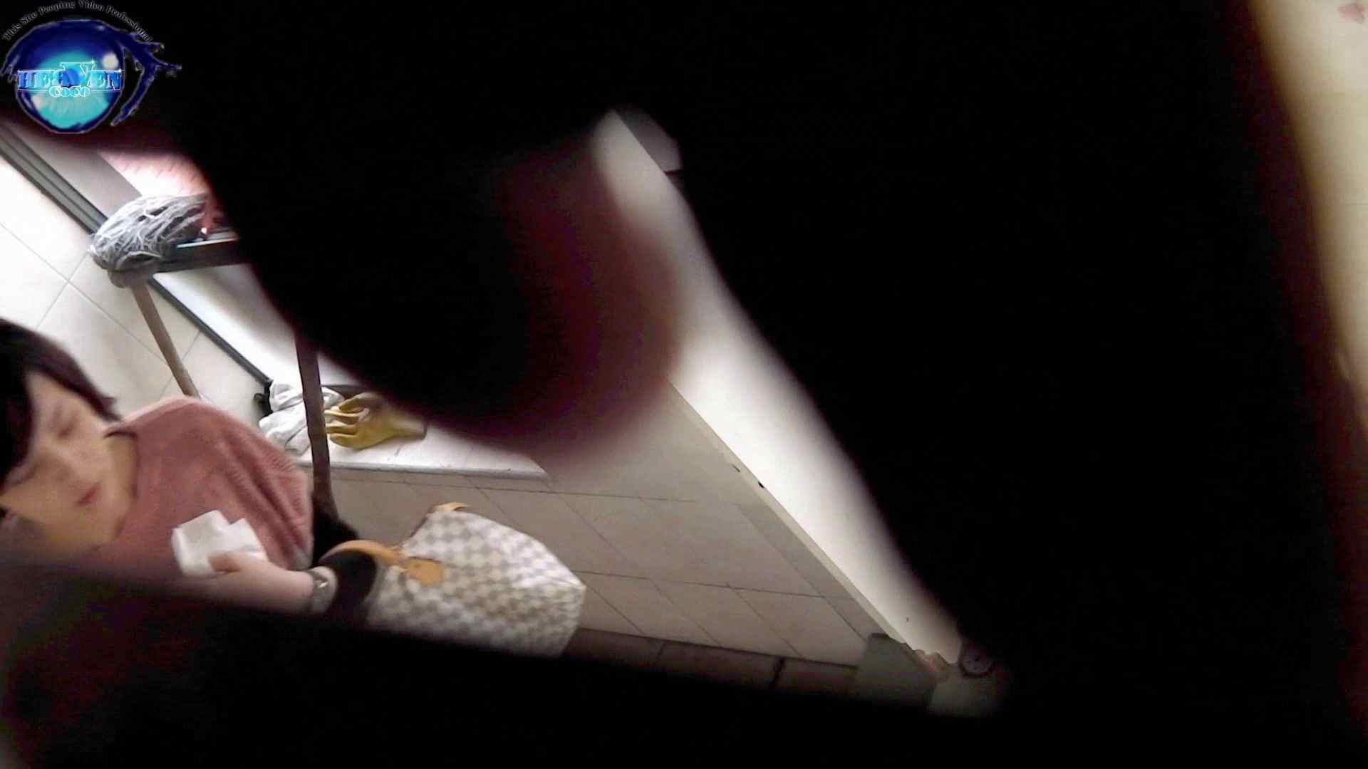【世界の射窓から~ステーション編~】vol.28 無料動画に登場したモデルつい本番登場!!後編 HなOL AV無料動画キャプチャ 86pic 71