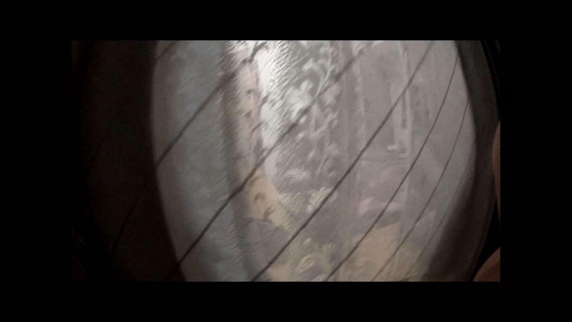【04】別の日・・・魚眼レンズで広角に撮れました。 マンコ  111pic 20
