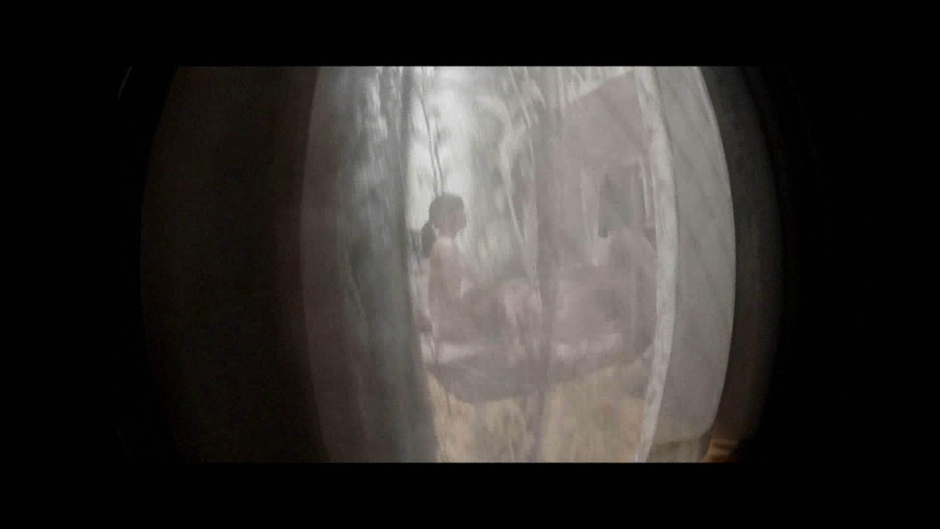 【04】別の日・・・魚眼レンズで広角に撮れました。 マンコ  111pic 64