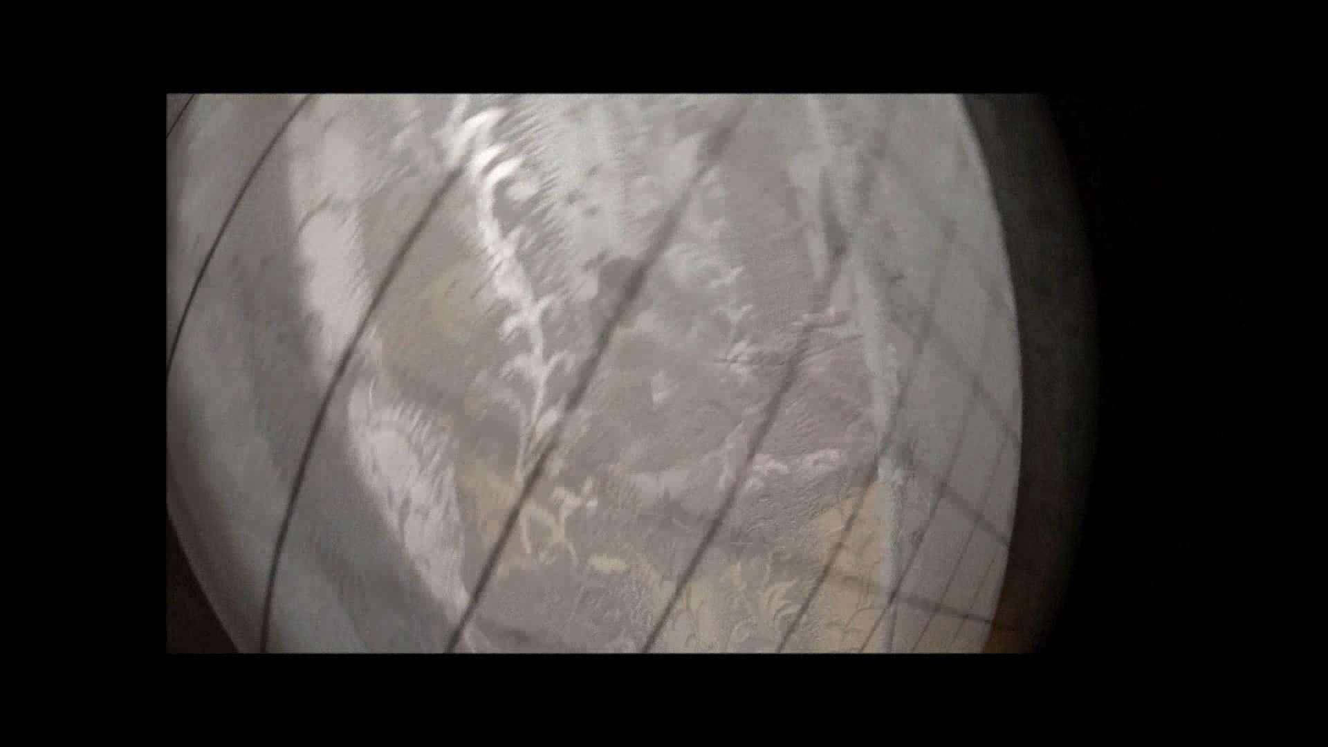 【04】別の日・・・魚眼レンズで広角に撮れました。 マンコ  111pic 100