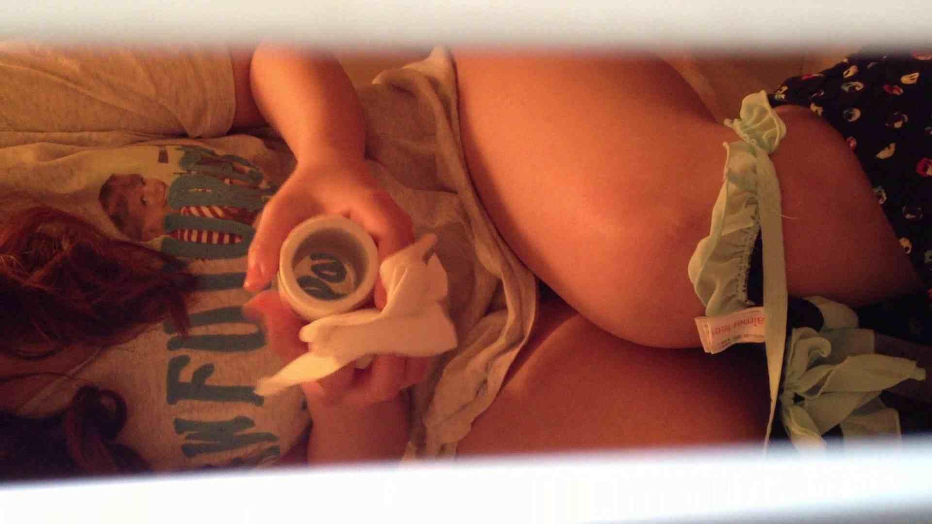 15(15日目)放出を遠慮気味に覗き見 覗き | 0  77pic 25