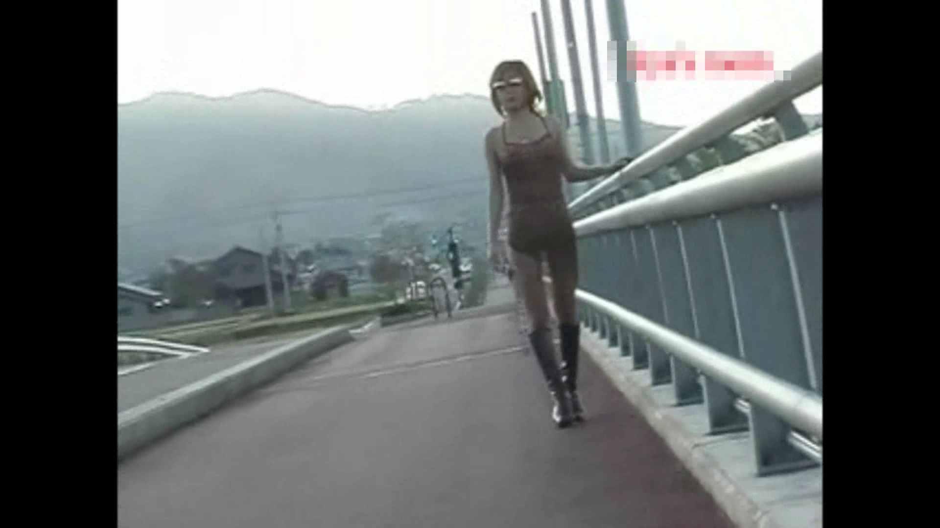 伝説の露出女神 特集4 野外 エロ無料画像 109pic 59