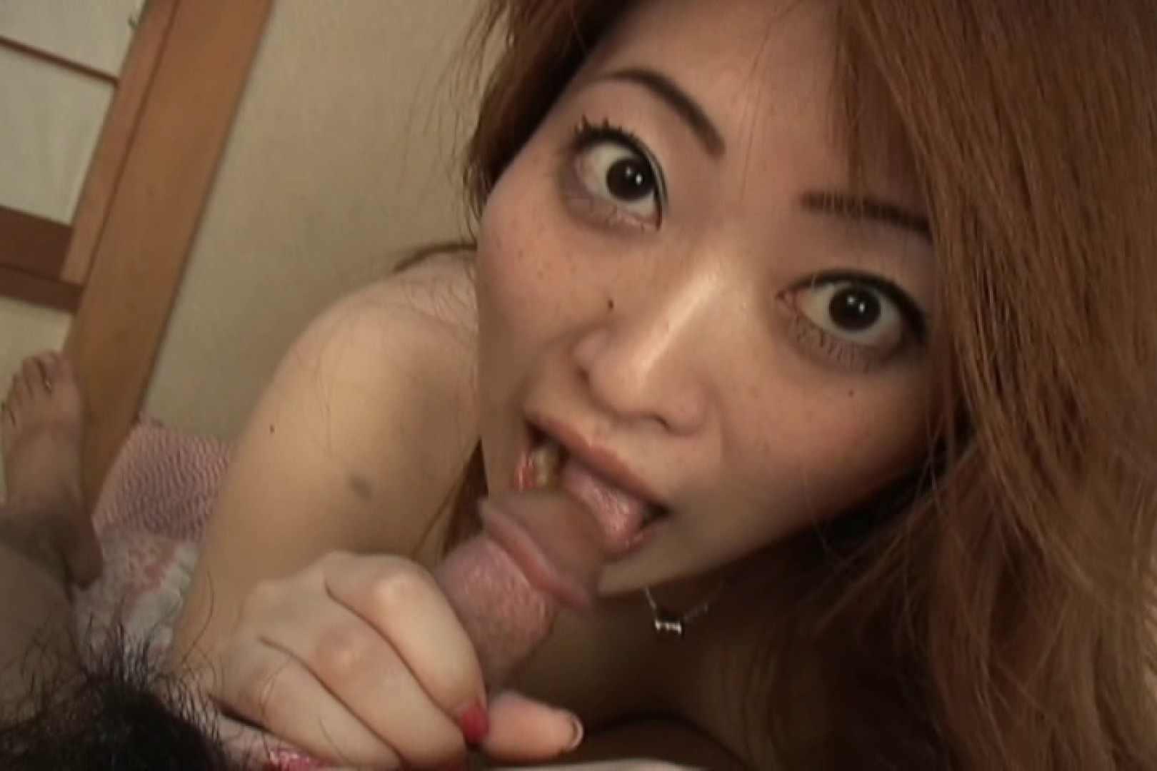 仕事で月200本のチンポを相手する22歳若人妻~桜井あい~ フェラチオシーン スケベ動画紹介 89pic 2
