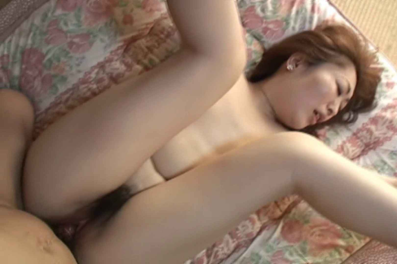 仕事で月200本のチンポを相手する22歳若人妻~桜井あい~ 本番 オメコ動画キャプチャ 89pic 4