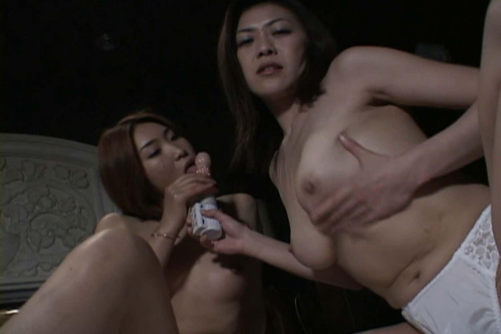 昼間の奥様は欲求不満 ~桜田&小山~ Hな美女 性交動画流出 76pic 17